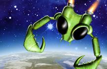 Space Frak