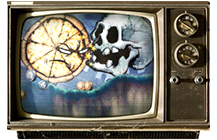 Pizza Vs. Skeletons now on AppleTV and Mac